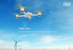 Hubsan H501S X4 5.8G FPV Brushless With 1080P HD Camera GPS RC Quadcopter RTF Sale - Banggood.com