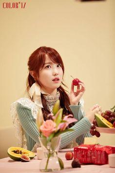 IZ*ONE The members consist of Jang Wonyoung, Miyawaki Sakura, Jo Yu…