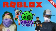 Roblox Virus Story // Can we Survive? Roblox 2006, Games Roblox, Royalty Free Music, Games To Play, Survival, Gaming, Dads, Baseball Cards, Videogames