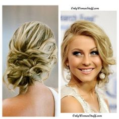 Wedding Hairstyles Updo awesome 20 Killer Romantic Wedding Updos for Medium Hair - Wedding Hairstyles 2017 - Love this. Gonna try this with a head band for my daughters prom this weekend! – wedding updos – wedding hairstyles for medium hair Wedding Hairstyles For Medium Hair, Up Dos For Medium Hair, Fancy Hairstyles, Medium Hair Styles, Short Hair Styles, Hairstyle Ideas, Ponytail Hairstyles, Bride Hairstyles, Ball Hairstyles