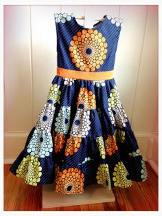 Full-Circle Dress | Flickr  #rileyblakedesigns #graciegirl