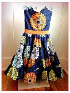 Full-Circle Dress | Flickr  #rileyblakedesigns #graciegirl