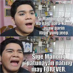 Haha Pinoy, Jeep, Haha, Youtube, Ha Ha, Jeeps, Youtubers, Youtube Movies