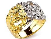 Gerardo Sacco ring