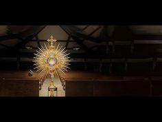 """""""The Veil Removed"""": Powerful Film Reveals How Heaven Miraculously Joins Earth at Mass"""