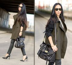 RAYBAN Giveaway / THE PERFECT MIX (by WOWS       .) http://lookbook.nu/look/4675475-RAYBAN-Giveaway-THE-PERFECT-MIX