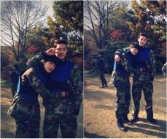 choi young do and myund soo - the heirs :D