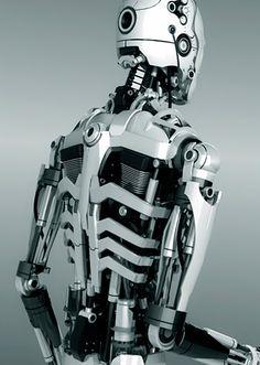 Lee Wee Chong- Robot Design, Character Design, Digital Art