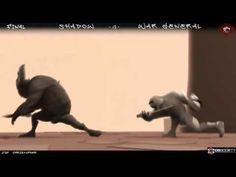 jchristo22 - Pre-DomWar V - 3D Animation Final Entry