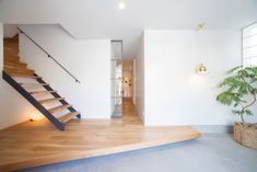 Entrance, New Homes, Stairs, Room, House, Home Decor, Natural Interior, Style, Instagram