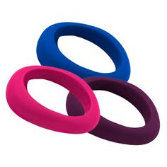 Organic Bangle - Kids need to chew and bite and they need to do it with style! Looking for an alternative chewy to your child's sleeves? The Organic Bangle Bracelet provides you with fashion chewelry at its best! Whereas all kids will benefit from this cool bracelet, it is a magnet for