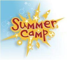 Summer camp theme days