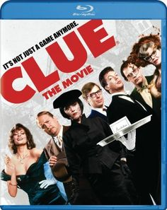 Clue: The Movie [Blu-ray] Blu-ray ~ Eileen Brennan, http://www.amazon.com/gp/product/B006YZOXLW/ref=cm_sw_r_pi_alp_MS3Tqb0M9SAYS