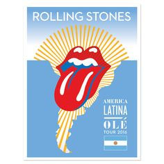 Welcome to the official site of the greatest rock'n'roll band in the world – the Rolling Stones – featuring all the latest news, tours and music. The Rolling Stones, Rolling Stones Album Covers, Rolling Stones Concert, Mick Jagger, Recital, Mexico City, Pop Posters, Music Posters, Event Posters