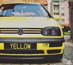 Golf Mk3, Vehicles, Car, Automobile, Autos, Cars, Vehicle, Tools