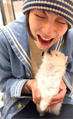 イモムシの画像(2/4) :: 07' nounen 能年玲奈オフィシャルブログ