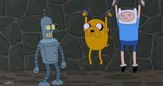 "Futurama Season 7, Episode 23 Review: ""Leela And The Genestalk"""