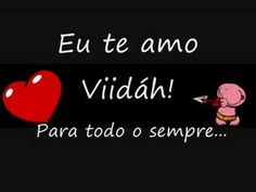 Linda Mensagem Romântica - YouTube Happy Valentines Day Gif, Lettering, My Love, Youtube, Videos, Gifs, Places, Romantic Messages For Boyfriend, Love Message For Boyfriend