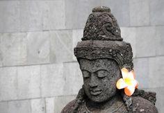 To zdjęcie bierze udział w Konkursie Fotograficznym Empikfoto. Zagłosuj! Budda z kwiatkiem – EwaC