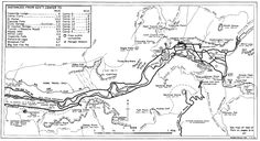 Image result for yosemite vally map
