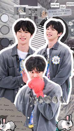 Wallpapers Kpop, Cute Wallpapers, Nct 127, Nct Life, Nct Doyoung, Pop Photos, K Wallpaper, Weekly Idol, Jung Jaehyun