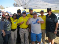 """See 3738 photos from 24030 visitors about bruins, rose bowl, and eminem. """"One of the best things about Rose Bowl events is the tailgating that happens. Ucla Bruins Football, Football Fans, Rose Bowl Stadium, Tailgating, Fun, Lol, Funny"""
