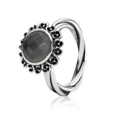 Pandora ring 190850MSG www.uw-juwelier.nl € 89.-