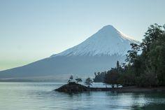 Osorno Chile Cruce Andino Mount Rainier, Mountains, Nature, Travel, Landscapes, Voyage, Destinations, Naturaleza, Trips