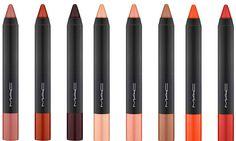 Mac Cosmetics Velvetease Lip Pencil Kit con 3 matite - https://www.beautydea.it/mac-cosmetics-velvetease-lip-pencil-kit-matite/ - Aria di novità in casa Mac Cosmetics: scopriamo insieme i nuovissimi Velvetease Lip Pencil Kits, kit labbra composti da matitoni opachi facili da utilizzare!