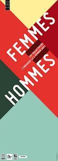 Kakemono Charte européenne égalité homme / femme  Peters Bernard