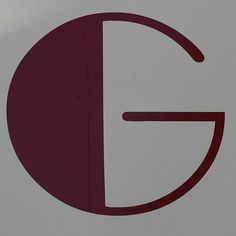 Graphic design typography letter G Types Of Lettering, Lettering Design, Graphic Design Fonts, Logo Design, Bts Design Graphique, Abc Letra, Stencil Font, Typography Letters, Monogram Letters