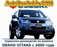 Honda civic 2001 2005 repair service manual banners pinterest suzuki grand vitara 2005 repair manual fandeluxe Images