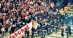 Milan-Padova 1995/96