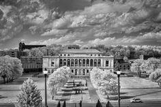 St. Joseph Missouri City Hall   - http://ilovestjosephmo.com/st-joseph-missouri-city-hall  http://www.davidpiet.com/