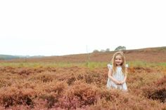 Gingerlillytea: Heather and ponies