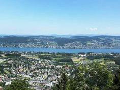 AN INSIDER'S GUIDE – THINGS TO DO IN ZURICH