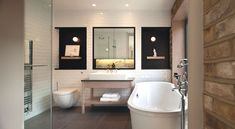 Stunning 60+ Awesome Contemporary Bathroom Ideas https://gardenmagz.com/60-awesome-contemporary-bathroom-ideas/