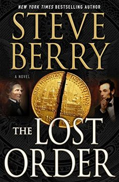 The Lost Order (Cotton Malone) by Steve Berry https://www.amazon.com/dp/B01H03I6U0/ref=cm_sw_r_pi_dp_9q-Fxb5WCJG7C