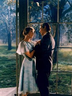 """The Sound of Music    """"Perhaps I had a wicked childhood Perhaps I had a miserable youth But somwhere in my wicked, miserable past There must have been a moment of truth  For here you are, standing there, loving me. Whether or not you should So somewhere in my youth or childhood I must have done something good"""" <3<3<3"""