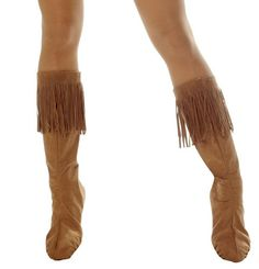 ADULT FRINGE BOOT TOPS INDIAN NATIVE AMERICAN POCAHONTAS WOMAN COSTUME BOOT TOPS | eBay