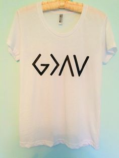The God is Greater than the Highs & Lows T-Shirt