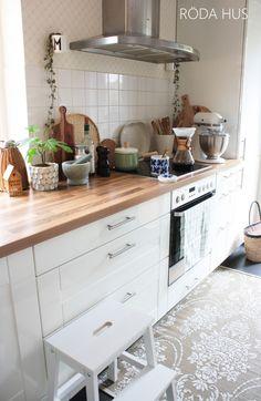 #küche #kitchen #rörstrand #ikea #coffee