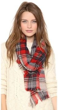 Madewell Openweave Scarf on shopstyle.com - Extra 25% Off: INTHEFAMILY25