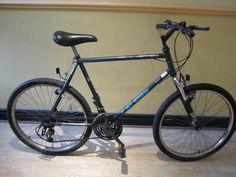 Raleigh Activator First Suspension bike coooooool