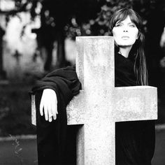 Nico by Antoine Giacomoni - 1979