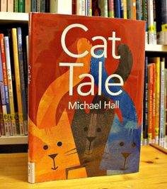 Cat Tale - play with homonyms