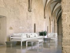 Colección Jian. Diseño de NERI&HU para Gandia Blasco