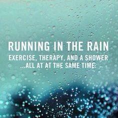 40 Best Rain Or Shine Running Tips Images Running Tips Jogging