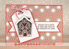Scissors Paper Card: JAI #333: Just Add G