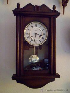 Reloj de pared antiguo (2)